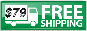$79 Free Shipping Items