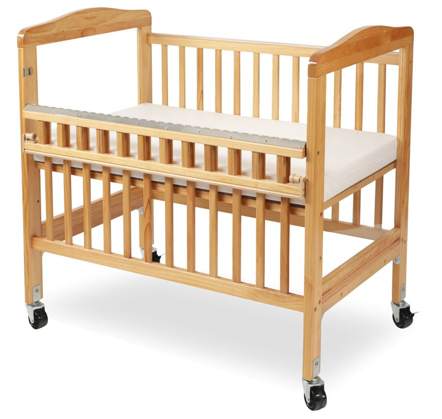 LA Baby Childcare Compliant Cribs and Accessories (lowest cost)