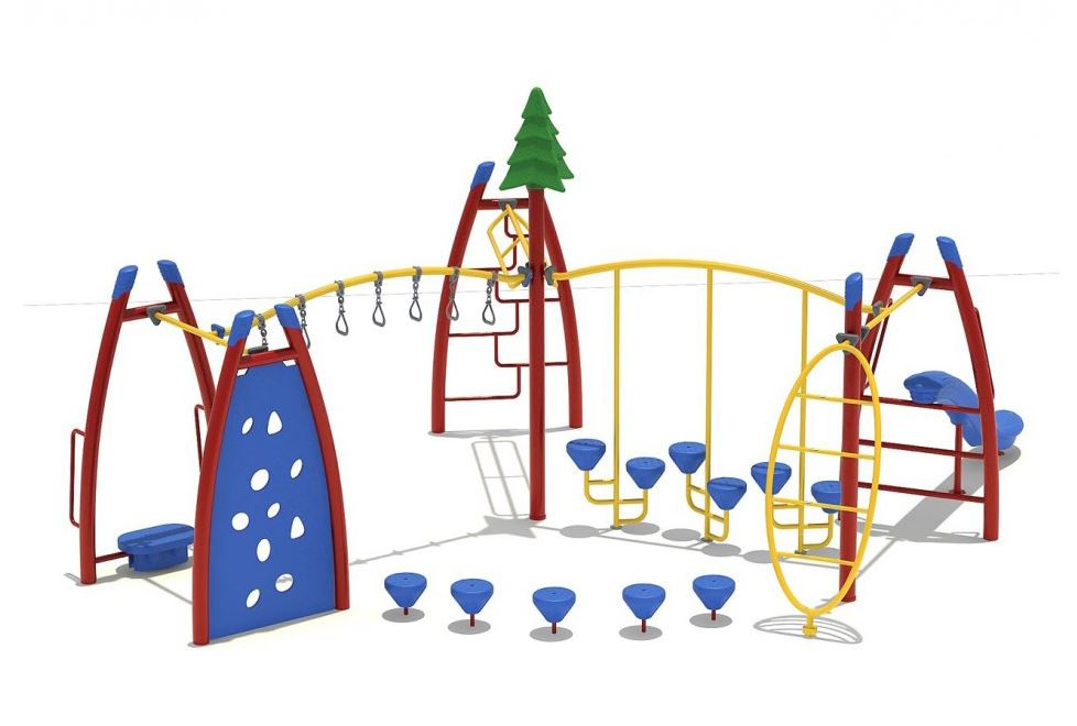 Commercial playground equipment , Indoor and outdoor for infant ...