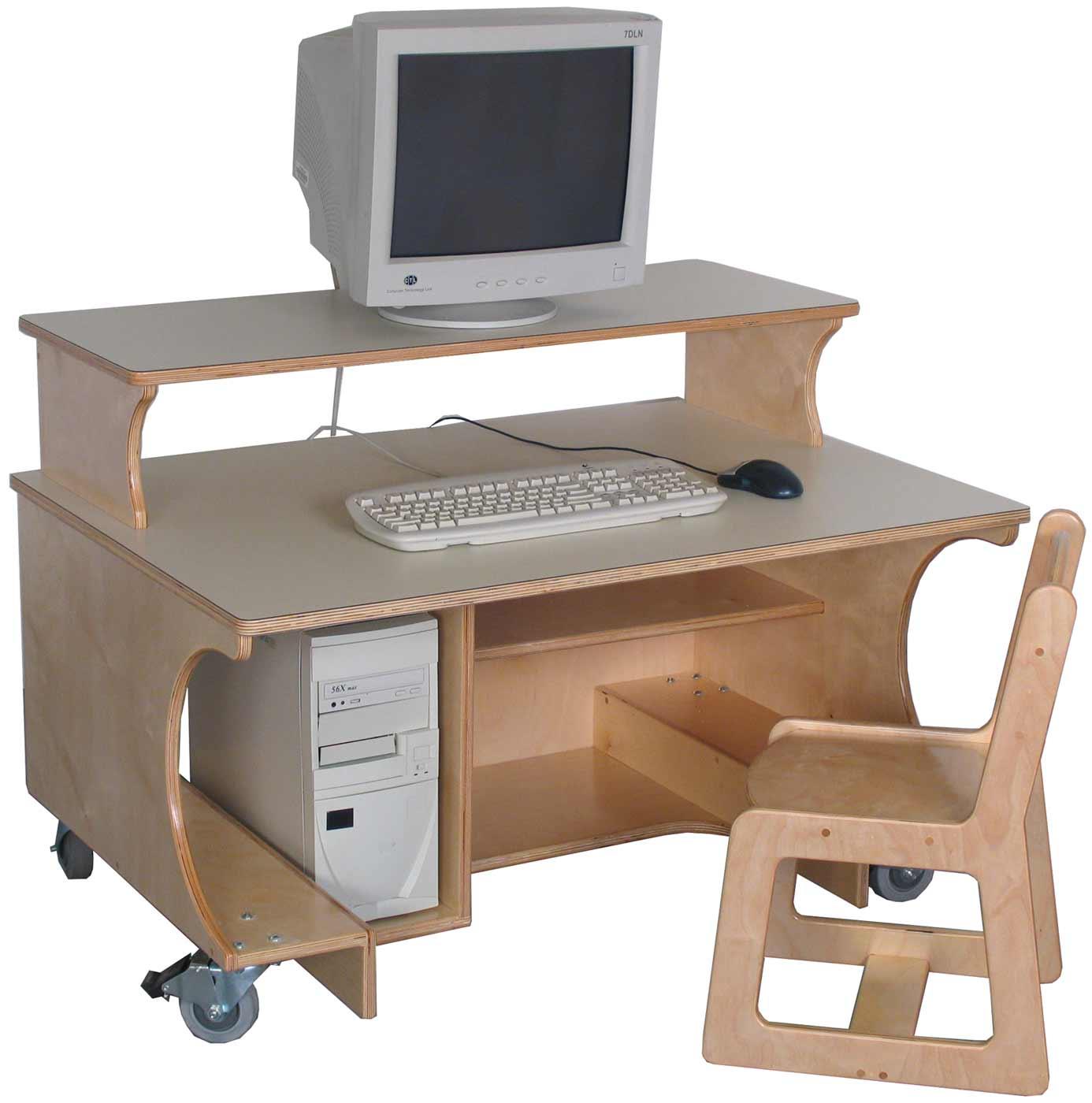 Modular Classroom Tables ~ Portable classroom furniture