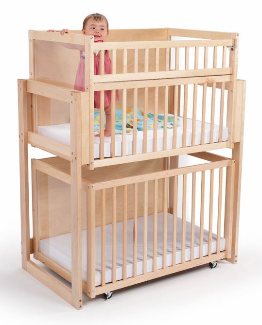 Stackable Cribs