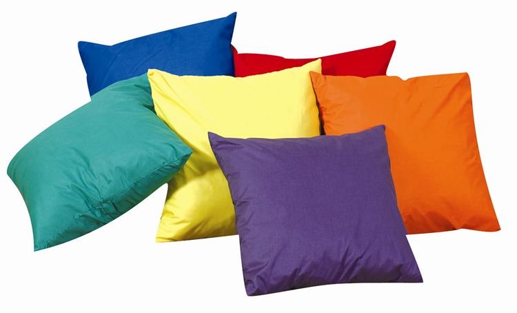 12 mini cozy pillows select color set of 6