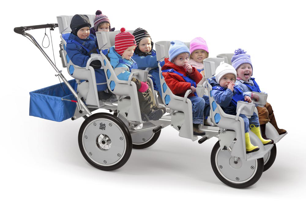 Top Baby Strollers With Car Seat