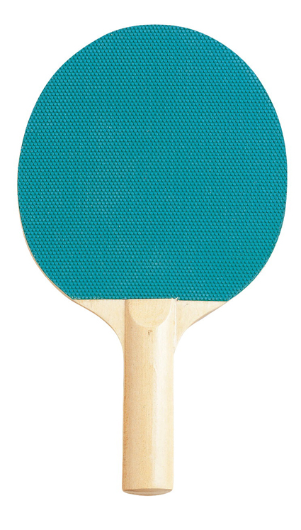 Champion Sport Table Tennis Racket, 5 Ply, Wood