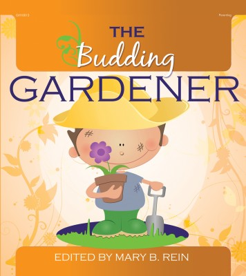 The Budding Gardner