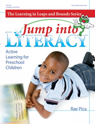 Jump into Literacy Book: Active Learning for Preschool Children
