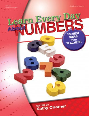 Learn Every Day About Numbers: 100 Best Ideas from Teachers