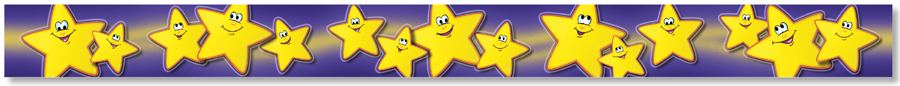Smiley Stars Trimmers