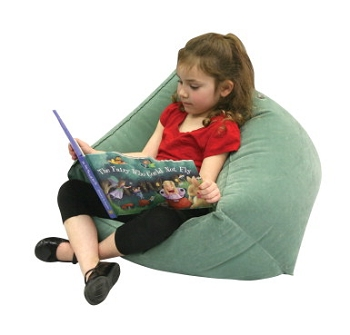 Abilitations Inflatable Dream Chair, 12 - 1/2
