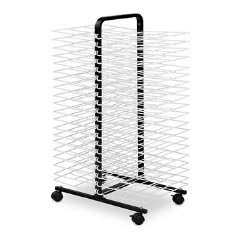 Drying Rack on Wheels