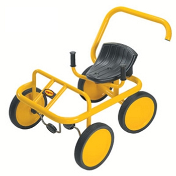 Handle Only for MyRider Moon Buggy Push  (Moon Buggy Not Included)