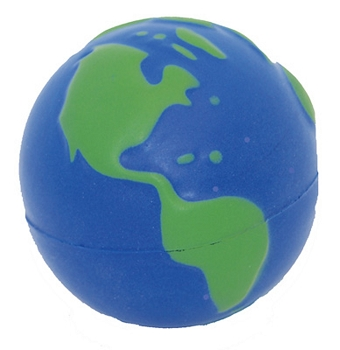 Therapy Squeezies, Planet Earth, 2