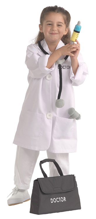Doctor Dramatic Dress Up