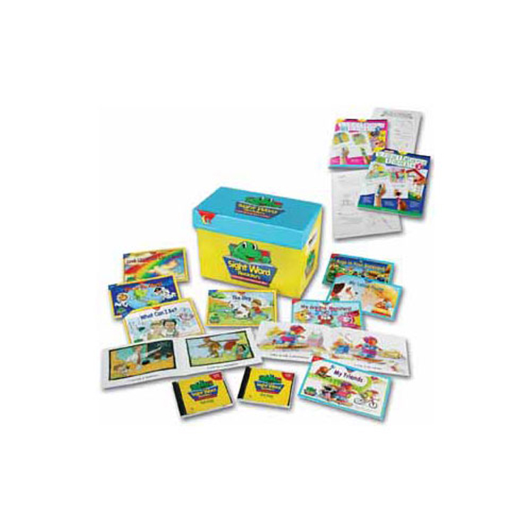 Sight Word Readers Collection