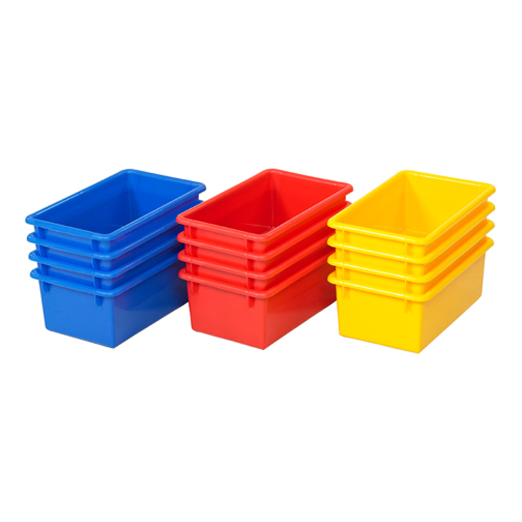 18 Single Tote Bins