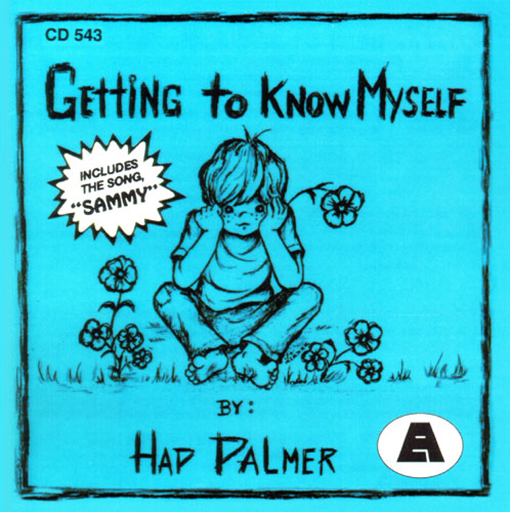 Getting to Know Myself, CD