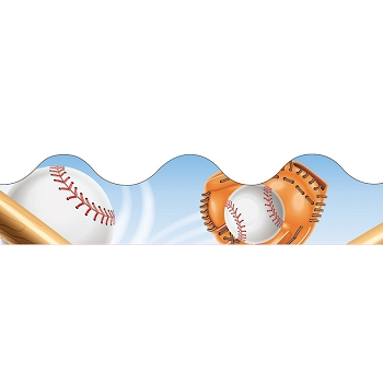 Baseball - Deco Trim