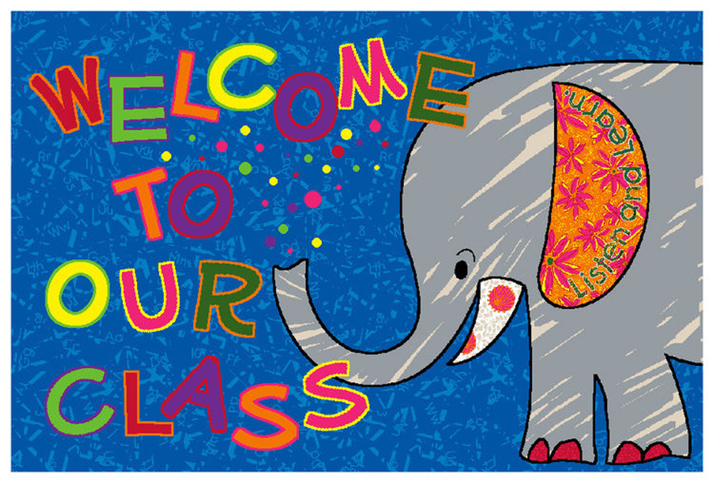 Welcome Mat - 4 Designs Available
