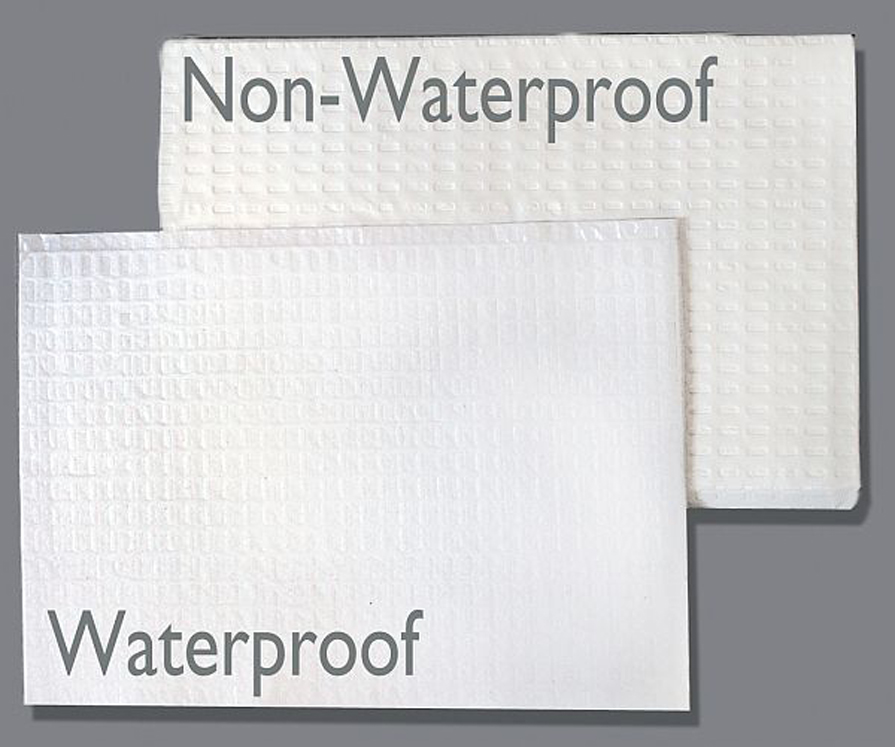 Changing Station Liners Non-Waterproof or Waterproof