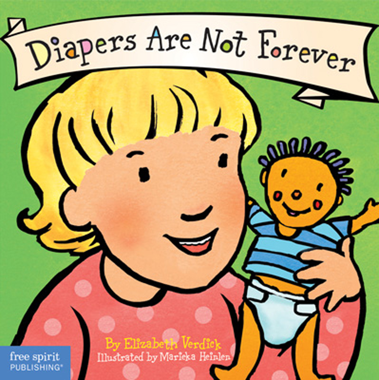 Best Behavior: Diapers Are Not Forever