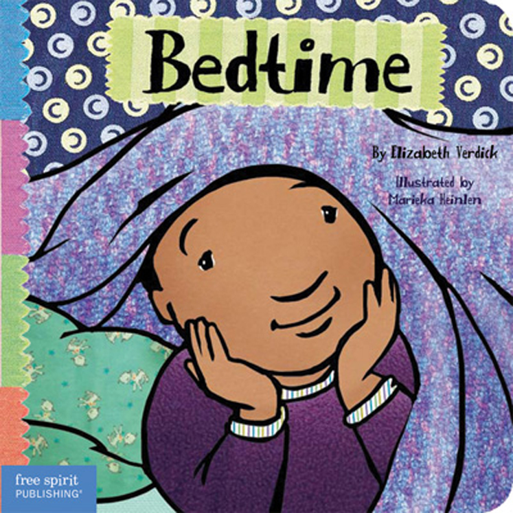 Toddler Tools: Bedtime