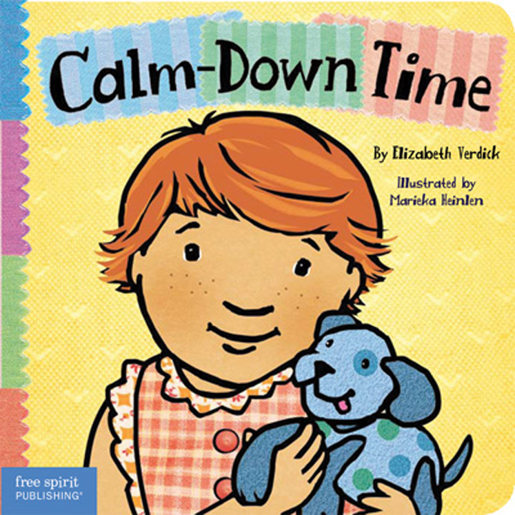 Toddler Tools: Calm-Down Time