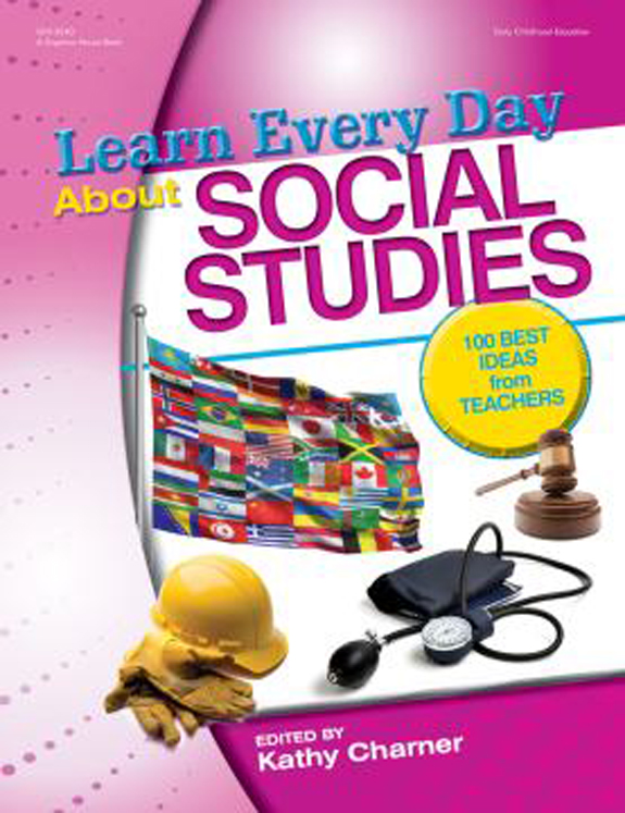 Learn Every Day Social Studies