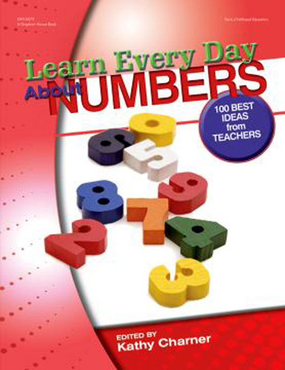 Learn Every Day About Numbers