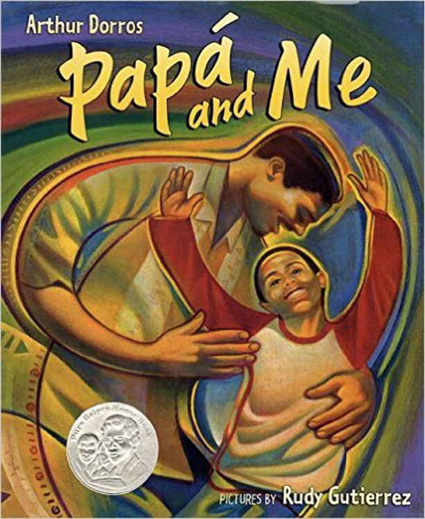 Papa and Me - Paperback