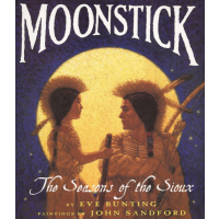 Moonstick - The Seas of the Sioux