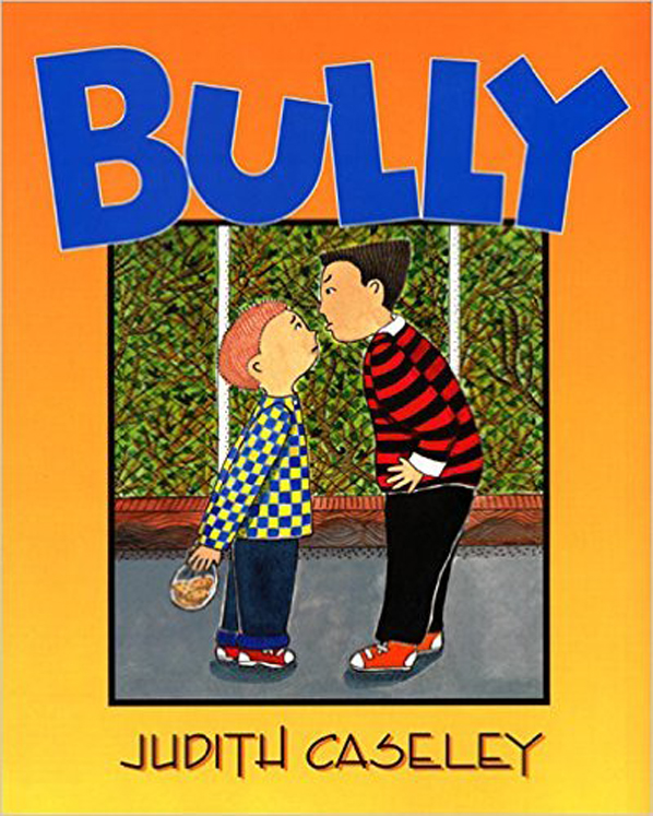 Bully - Hardcover