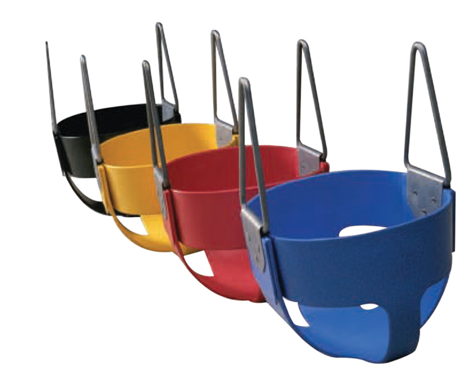 Full Bucket Seat - Select Color