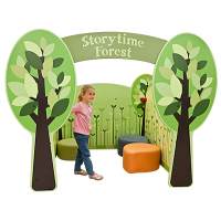 Storytime Forest