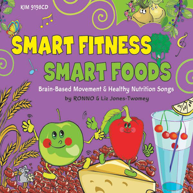 The Smart Fitness Workout DVD