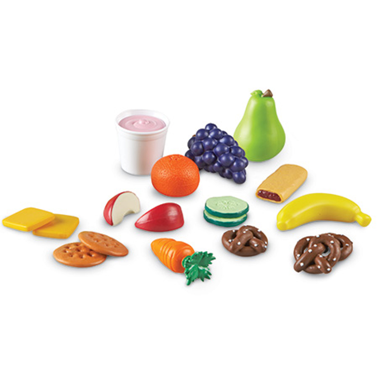 Healthy Snack Set