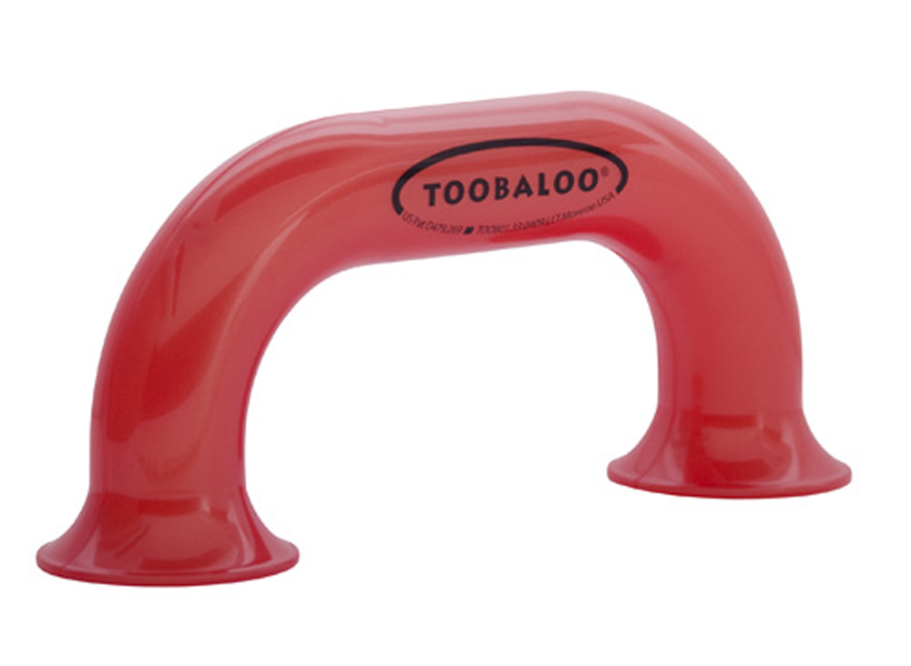 Toobaloo, Red