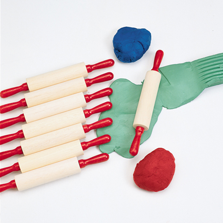 Rolling Pins - Set of 12