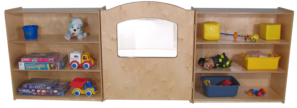 Economy Small Room Divider System