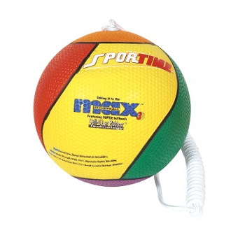 Max Tetherball - Multiple Colors