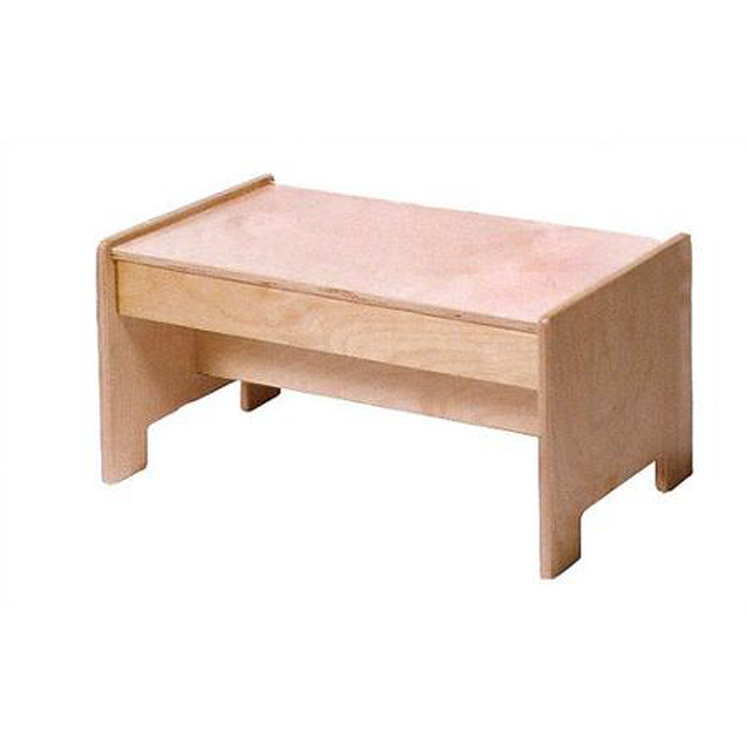 13 Birch Coffee Table, Only Table