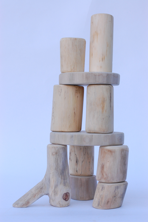 Baby Tree Blocks