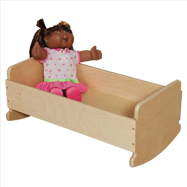 Doll Cradle | 10-3/4
