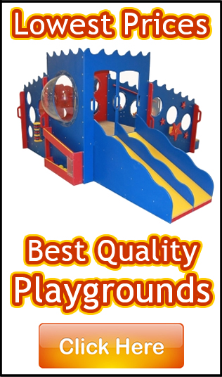 Playgrounds Banner