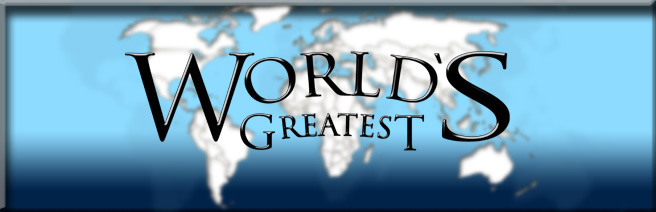 World's Greatest