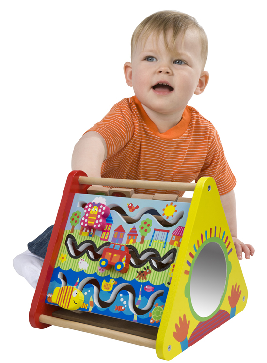 Up to 75% OFF! Busy Tot - strictlyforkidsstore.com