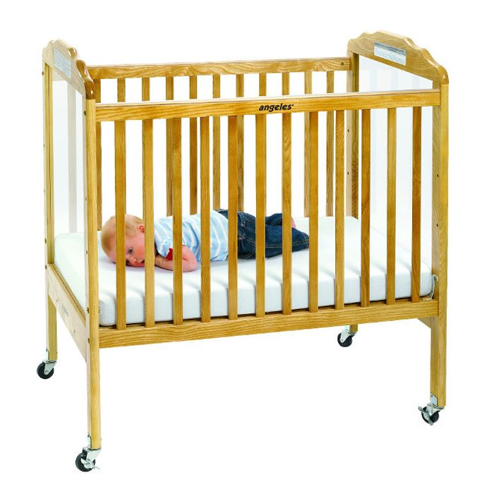 Angeles Wholesale Childcare Compliant Cribs Accessories