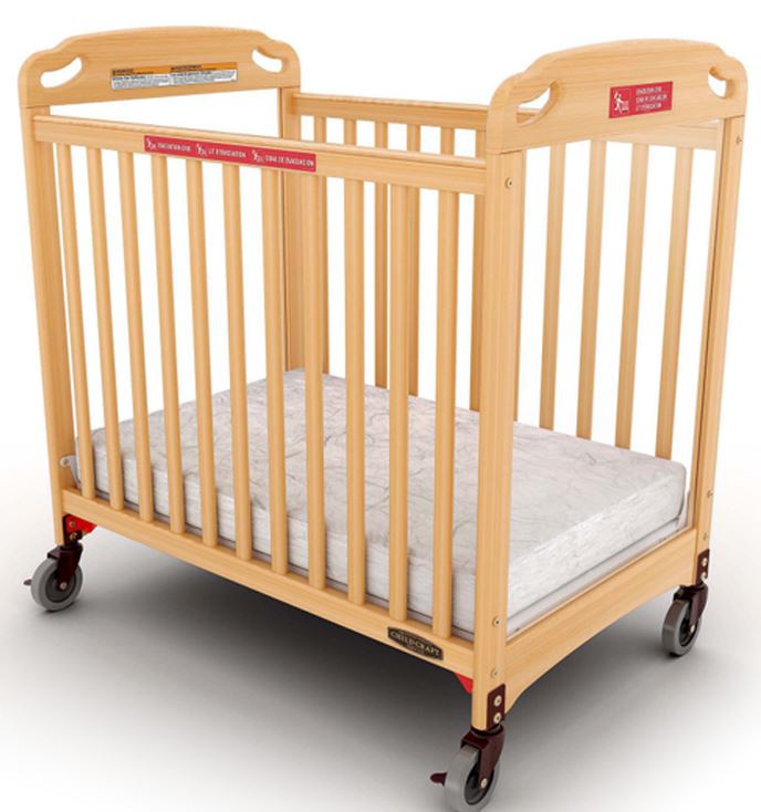 Child-Craft Discount Cribs and Accessories