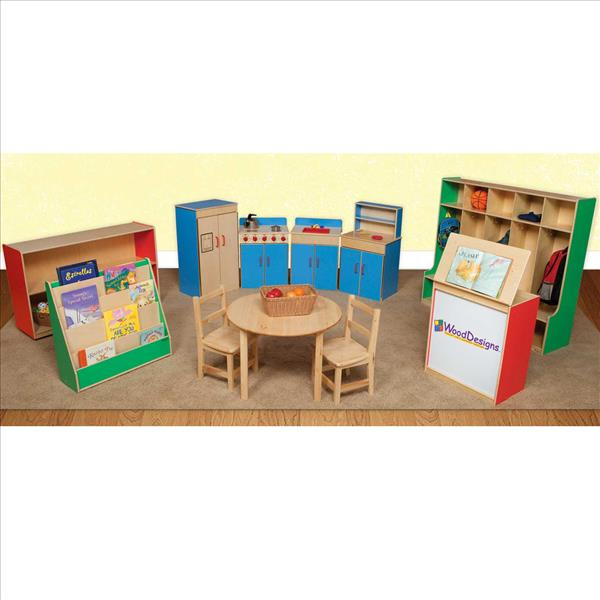 Kids Table And Chairs For Childcare Furniture High