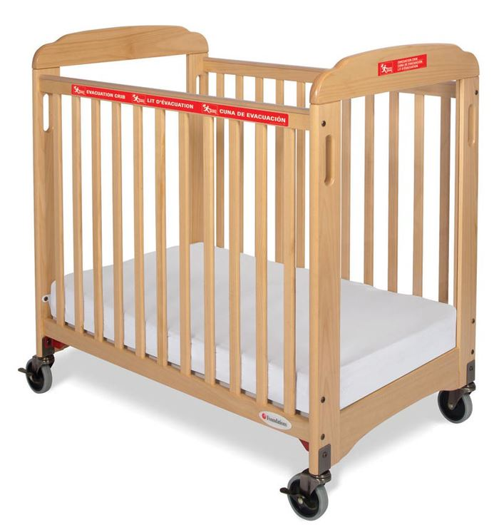 Foundations Discount Childcare Cribs and Accessories