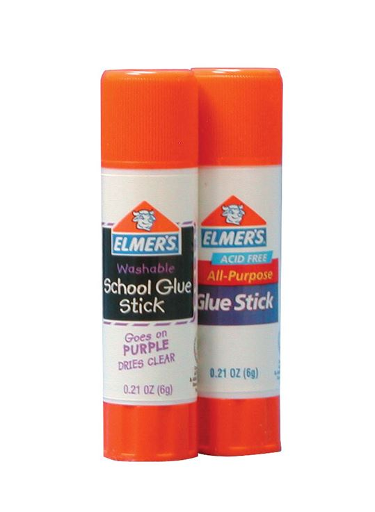 Glue, Adhesives and Tapes